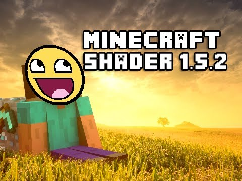How to install sonic ether's unbelievable shaders easy 1.5.2