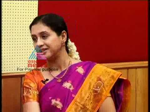 Devayani On Record July 03,2011 Part 1 video
