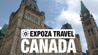 The Canadian Travel Video Guide