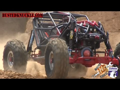 SHOWGIRL BUGGY LETS THE LSX454 LOOSE IN LOUISVILLE