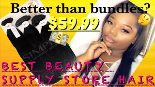 BEST BEAUTY SUPPLY STORE HAIR??