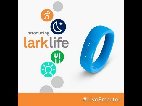 Larklife vs Jawbone Up Comparison- Full Detailed Review + Giveaway