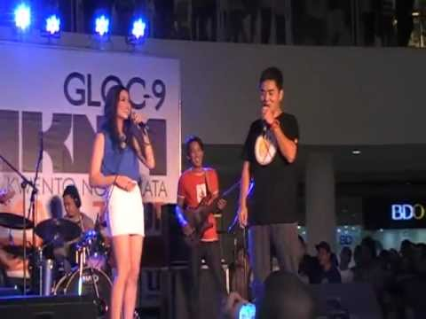 Hari Ng Tondo Gloc-9 Live At Sm Fairview W  Denise Barbacena video