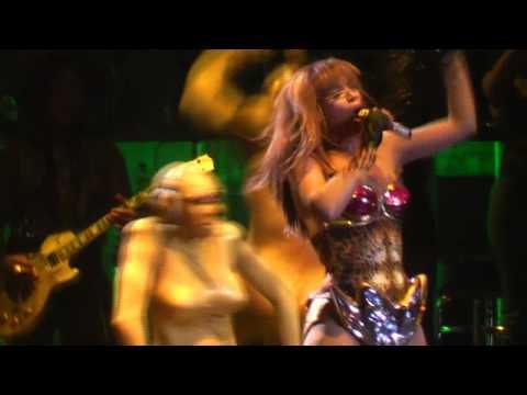 Beyoncé - Radio Live In Athens,Greece (I Am...Tour) @ O.A.K.A. 11/08/09