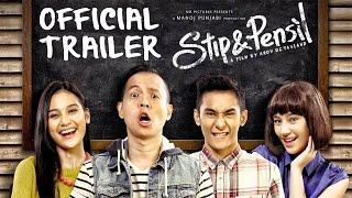Stip & Pensil - Official Trailer
