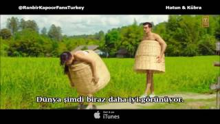 download lagu Jagga Jasoos Musafir Full  Song: Türkçe Altyazılı/Turkish Subtitle gratis