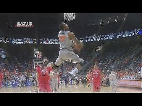 College Dunks 2014 Best Ncaa College Dunks Mix