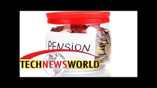 Many at risk of outliving pension pots