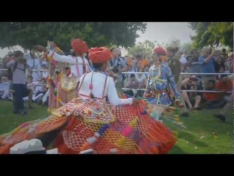 Elephant Festival Jaipur 2012 (India)