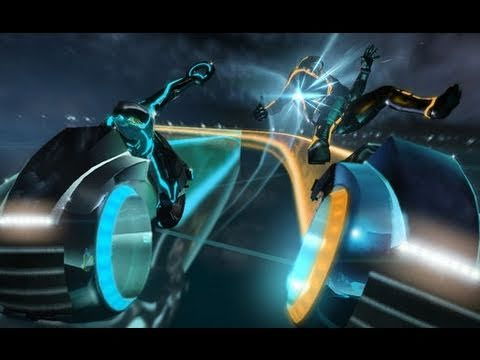 TRON: Evolution Video Review