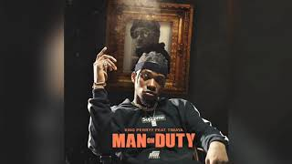 INSTRUMENTAL: King Perryy ft. Timaya - Man On Duty (Refix by EveryoungzyTBG)