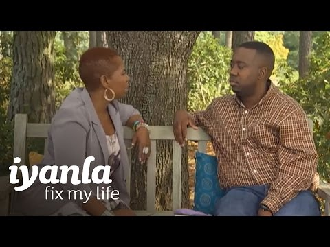 Exclusive: Iyanla's Definition of a Healthy Marriage - Iyanla Fix My Life - Oprah Winfrey Network