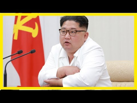 Breaking News | News Wrap: One day after cancelling, Trump sounds hopeful note on North Korea summit