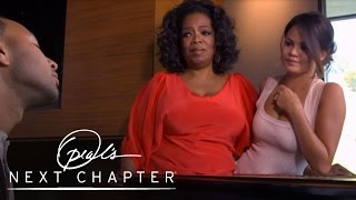 John Legend Performs 34 All Of Me 34 Oprah 39 S Next Chapter Oprah Winfrey Network
