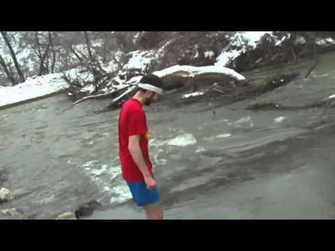 Preživjeti u divljini - ribolov