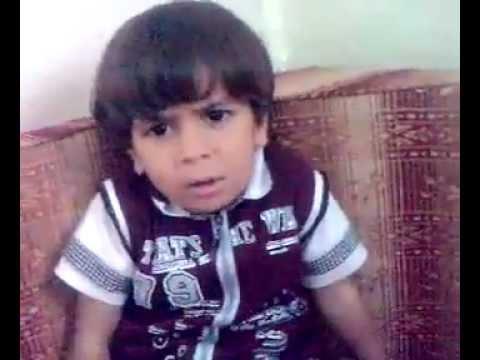 أذكى طفل.. من اليمن
