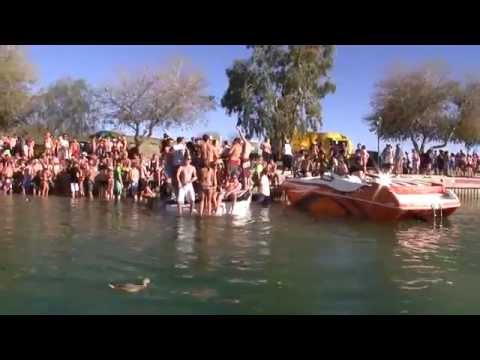 2013 Summer of Havasu (GoPro)
