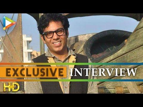"""""""Vishal Bhardwaj-Rekha Bhardwaj Combo Is Divine"""": Vibhu Puri"""