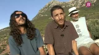 Mor Moi, cantant del grup 'Los Primos'