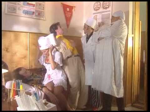 Маски-Шоу Маски в Больнице (1 серия)