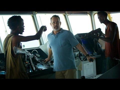 Mark Kermode Reviews Captain Phillips