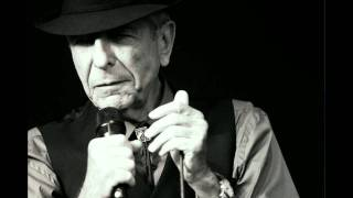 Watch Leonard Cohen Crazy To Love You video