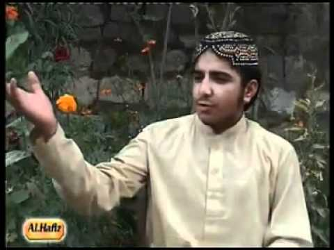 Pashto Naat Sohail Pushto Nazam Islami - Youtube.flv video