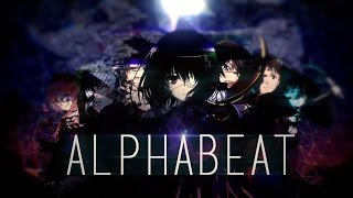[Stylize 7th Impact IC] AMV - Alphabeat