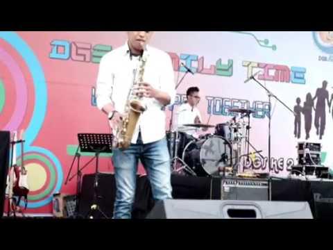 Chrisye-Cintaku Cover by Kaleidoscope band