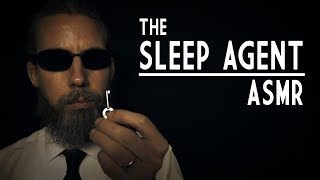 The Sleep Agent | ASMR