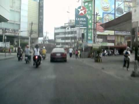 Downtown Zamboanga City video
