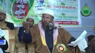 মারেফাত পন্থীদের পোষ্টমর্টেম করেই ছাড়লেন Sheik Akramuzzaman Bin Abdus salam