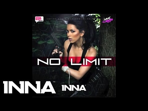 INNA - No Limit (Love Clubbing by Play &amp; Win)
