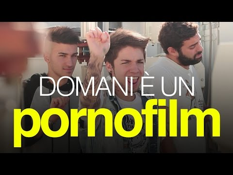 Parodia Dear Jack - Domani è Un Porno Film video