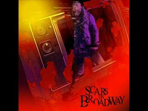 Scars On Broadway - Stoner Hate