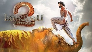 Baahubali 2 – The Conclusion - Motion Poster 2