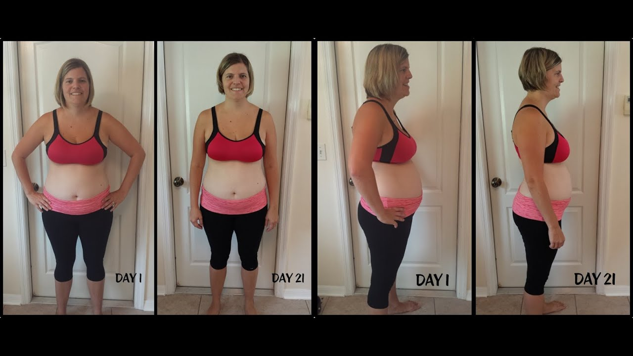 21 Day Fix Review Realistic Results To See Before You