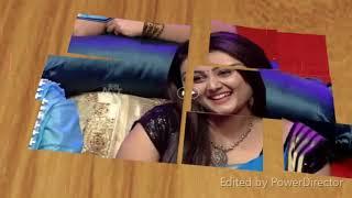 SunTv Special  Roja Kondattam  Anu Dance Performan