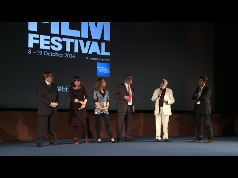 Interview with Timothy Spall and Mike Leigh on Mr. Turner   BFI #LFF