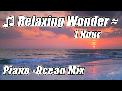 PIANO Instrumental Love Songs Relaxing Background Music Instrumentals...