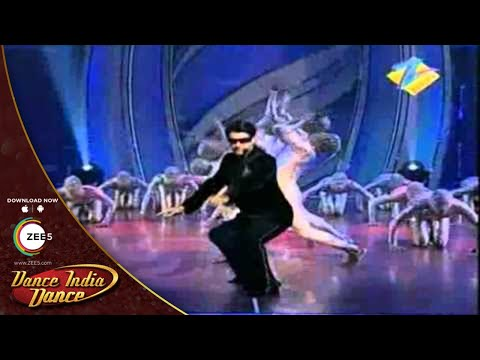 Dance Ke Superstars Grand Finale May 21 '11 - Shaimak Davar