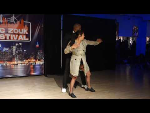 00112 NYCZF2016 Hisako and Getúlio ~ video by Zouk Soul