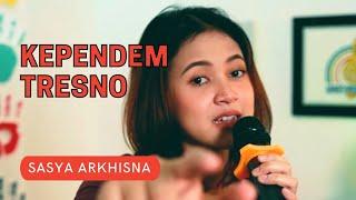 Download lagu Sasya Arkhisna - Kependem Tresno ( ) Ora Bakal Ilang Tresnoku Dinggo Kowe