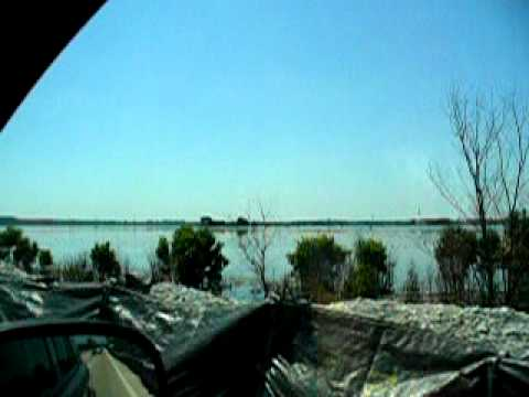 2011 Missouri River Flood