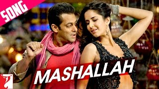 download lagu Mashallah - Song  Ek Tha Tiger  Salman gratis