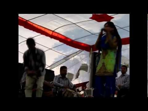 Miss Pooja Live IN RAMPUR SUNRA.mp4