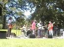 The Orchard, live: TZoma Lecha