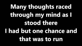 Lyrics~El Paso-Marty Robbins