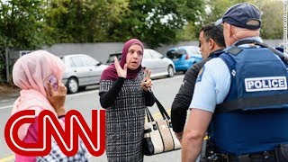 Why was the New Zealand shooter able to share his attack via social media?