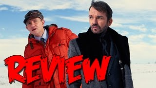 Fargo TV Show Pilot Review